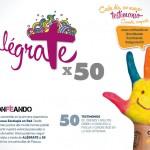 poster alegratex50 br