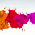 manchas colores