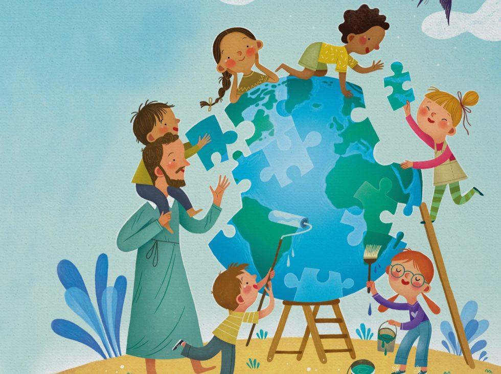 CONGREGACIÓN GENERAL EN ESTE DÍA DE CALASANZ – Escolapios 2.1